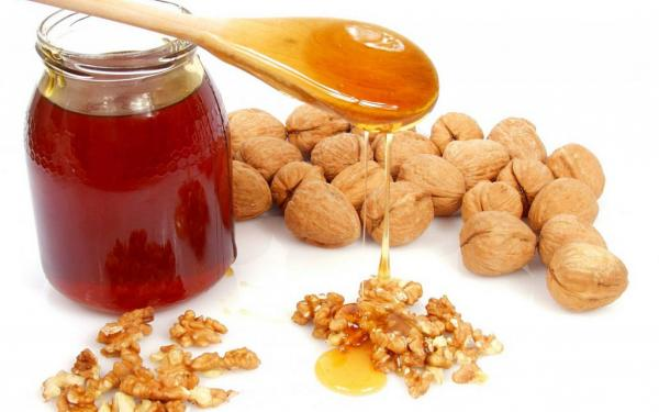 рецепты медовых смесей от гипортании 3 сте